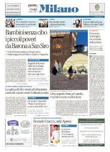 la Repubblica Milano - 17 Novembre 2017