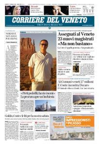 Corriere del Veneto Treviso e Belluno – 17 gennaio 2020