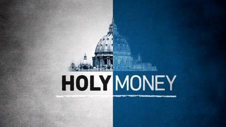 CBC The Passionate Eye - Holy Money (2014)