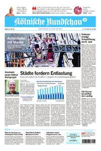 Kölnische Rundschau Wipperfürth/Lindlar – 30. Mai 2020