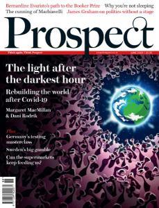 Prospect Magazine - June 2020