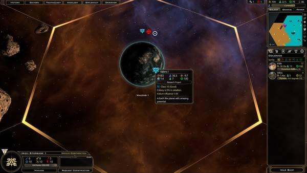 Galactic Civilizations III (2015)