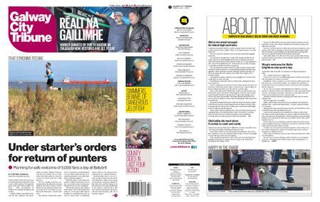 Galway City Tribune – July 02, 2021