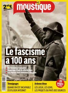 Moustique Magazine - 20 Mars 2019