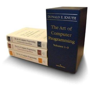 The art of computer programming, vol.3: sorting and searching