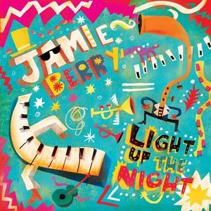 Jamie Berry - Light Up The Night (2019)