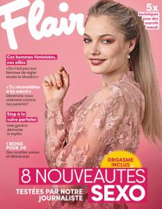 Flair French Edition - 6 Octobre 2021