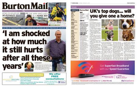 Burton Mail – February 04, 2019