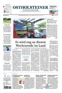 Ostholsteiner Anzeiger - 27. Juni 2020