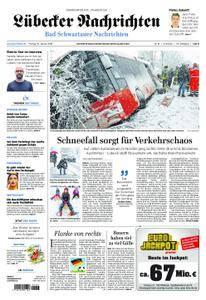 Lübecker Nachrichten Bad Schwartau - 19. Januar 2018