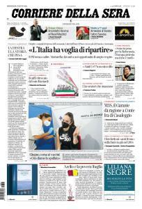 Corriere della Sera - 2 Giugno 2021