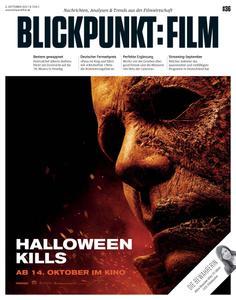 Blickpunkt Film - 08 September 2021