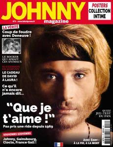 Johnny Magazine - Août-Octobre 2020