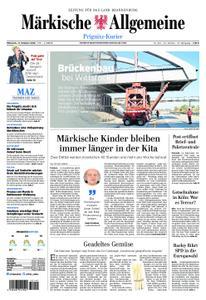 Märkische Allgemeine Prignitz Kurier - 17. Oktober 2018