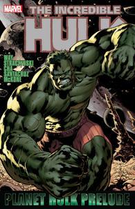 Hulk-Planet Hulk Prelude 2010 Digital F Kileko