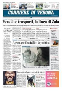 Corriere di Verona – 27 giugno 2020