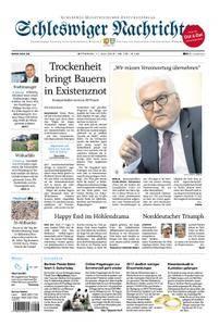 Schleswiger Nachrichten - 11. Juli 2018