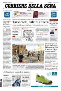 Corriere della Sera – 07 agosto 2019
