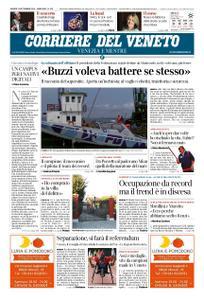 Corriere del Veneto Venezia e Mestre – 19 settembre 2019