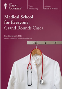 TTC Video - Medical School for Everyone: Grand Rounds Cases [repost]