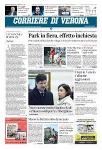 Corriere di Verona - 19 Gennaio 2018