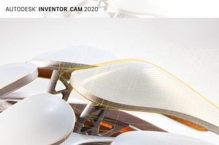 Autodesk Inventor CAM Ultimate 2020 Multilanguage ISO