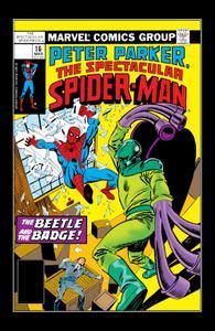 Spectacular Spider-Man 016 (1978) (Digital)