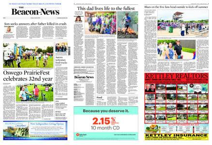 The Beacon-News – June 16, 2019