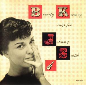 Beverly Kenney - Sings For Johnny Smith (1955) [Japanese Edition 1991]