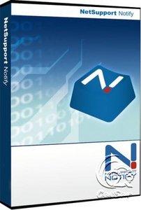 NetSupport Notify v2.1.3.165