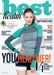 Best Health - March 01, 2016