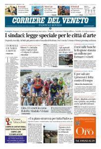 Corriere del Veneto Padova e Rovigo - 4 Maggio 2018