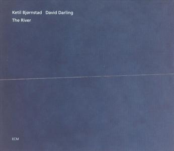 Ketil Bjornstad, David Darling - The River (1997) (Repost)