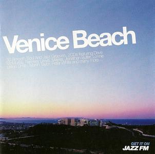 VA - Venice Beach - 30 Smooth Jazz & Soul Grooves (2003)