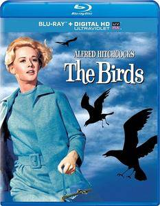 Alfred Hitchcock: The Masterpiece Collection. The Birds (1963)