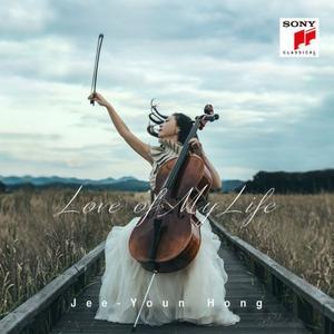 Hong Jeeyoun - Love of My Life (2019)