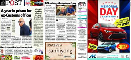 The Guam Daily Post – May 24, 2019