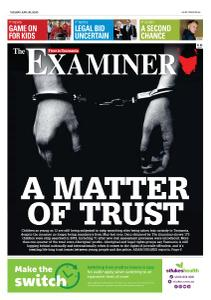 The Examiner - June 30, 2020