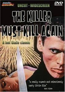 The Killer Must Kill Again (1975) L'assassino è costretto ad uccidere ancora