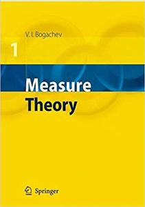 Measure Theory (Repost)