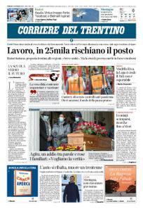 Corriere del Trentino – 10 gennaio 2021