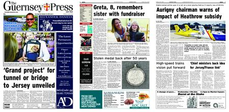 The Guernsey Press – 16 July 2019