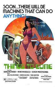 Things to Come (1976)