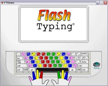 Flash _Typing_1.0