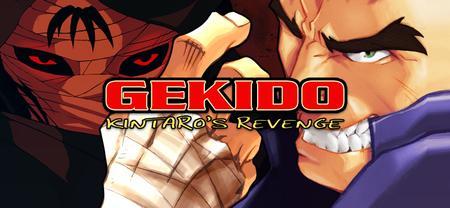 Gekido Kintaro's Revenge (2018)
