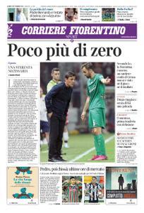 Corriere Fiorentino La Toscana – 02 settembre 2019