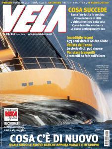 Giornale della Vela - Marzo 2019