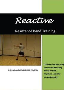 Reactive. Resistance Band Training (Repost)