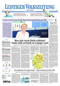 Leipziger Volkszeitung Borna - Geithain - 17. Juli 2019