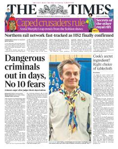 The Times - 12 February 2020